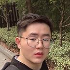 SEO姜东微信二维码