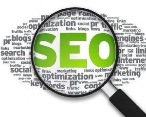 做SEO优化第六步:设置Title、keywords和Description